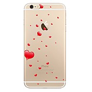 Pokrowiec dla telefonu iphone 7 7 plus usłyszeć wzór tpu miękka okładka dla telefonu iphone 6 plus 6s plus iphone 5 se 5s 5c 4s