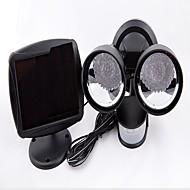 Sunlight sng-00698 36-krotny czujnik słoneczny do oświetlenia zewnętrzna dwustronna, wodoodporna, podzielona energia słoneczna