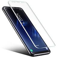 TPU Screen Protector na Samsung Galaxy Note 8 Folia ochronna ekranu Bardzo cienkie Antyodciskowa 3D zaokrąglone rogi
