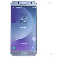 PET Näytönsuojat varten Samsung Galaxy J5 (2017) Näytönsuoja Ultraohut Matte Naarmunkestävä Tahraantumaton