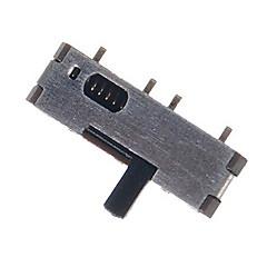 sostituzione interruttore di parte di potenza per Nintendo DS Lite