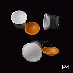 flash d'appareil photo Diffuseur dôme pour 550ex/580ex/430ez Canon (cca136)