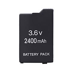 batería para Sony PSP (2400mAh)