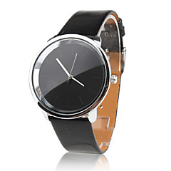 Women's Strap Watch Fashionable Minimalism Dial Cool Watches Unique Watches