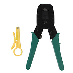 Premium Convenient Pliers with green handle - KS-315