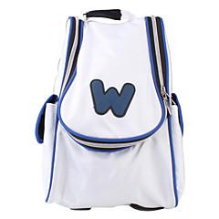 Carry Bag for Nintendo Wii (Assorted Colors)