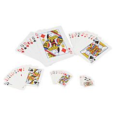 Gimmick Zauberrequisiten Magie abnehmenden Karten