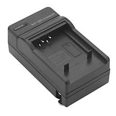 디지털 카메라와 파나소닉 s007e에 대한 캠코더 배터리 충전기