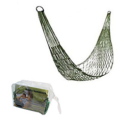 Meshy Outdoor Camping Hammock