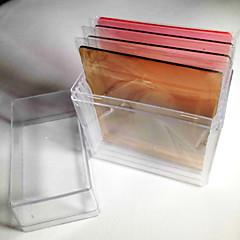 kleurenfilters opbergdoos geval voor Cokin P-serie