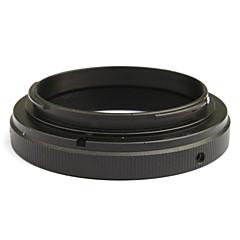 T2 T Mount Lens for NIKON Mount Adapter D7000 D700 D90 D5000