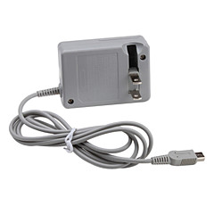 Travel AC Adapter for Nintendo 3DS LL (Nude-Packing, US Version)