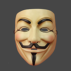 V for vendetta Costumes Mask