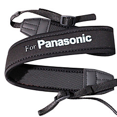 Camera Padded Neck Shoulder Strap voor Panasonic Lumix DMC G3GK GX1 GF3 GF2 LX5