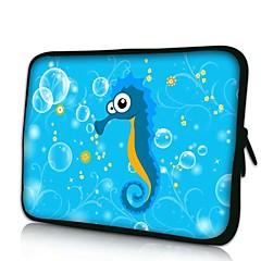 "Sea Horse 7"" Neoprene Protective Sleeve Case for iPad Mini/Galaxy Tab2 P3100/P6200/Google Nexus 7/Kindle Fire HD"
