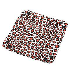 Portátil Dobrável PVC Pet Bowl para Gatos Cães (cores sortidas, 19 x 19cm)
