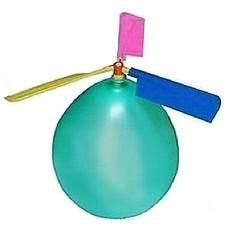 Flying Balloons(Random Color)