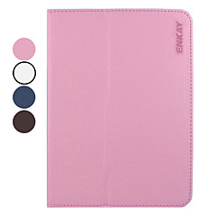 PU Leather Case for Lychee le Kindle Fire 7