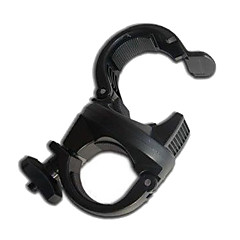 360 Degree Rotating Bicycle Clip Holder ¢24-28mm