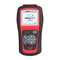 autel® Autolink al519 OBDII / EOBD Auto-Code-Scanner mit 10 Modi Diagnose