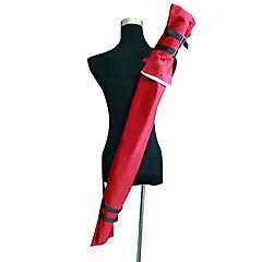 Taske Inspireret af Blå Eksorcist Rin Okumura Anime Cosplay Tilbehør Taske rygsæk Mand