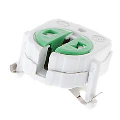 """0.8 """"G5 T5 Base Pære Socket Lamp Holder"""