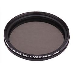 Fotga Densité Neutre ND2 variable-ND400 Filtre Fader (Noir, 46mm)