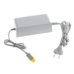 EU Regulation AC 100-240V Power Adapter For Wii U