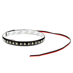 Automatisch Wit 2W SMD 3528 LED-Strip
