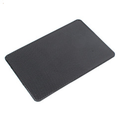 Super Quadrado Mágico Anti-skid Cushion Pad tapete antiderrapante para carros