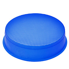 """7.5"""" Rounded Silicone Cake Mould"""