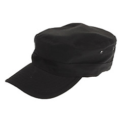 Military and Tactical Applications Soldier Ttraining Hat(Black)