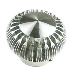 Vekselstrøm 85-265 3 Integreret LED Moderne / Nutidig Galvaniseret Funktion for LED Pære medfølger,Atmosfærelys Væglys