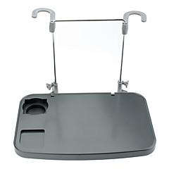 Den Gebrauch im Auto Rücksitz Laptop Desk für Autos (35.5x22cm)