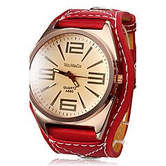 Women's Watch Dress Watch Big Tawny Dial Cool Watches Unique Watches