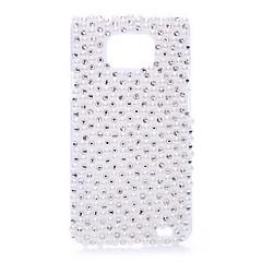 Starlight Sparkle Tillbaka Case till Samsung Galaxy S2 I9100