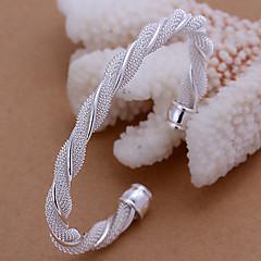 Silver Bracelet  Lknspcb020