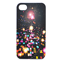 Bright Starry Sky Back Case for iPhone 4/4S