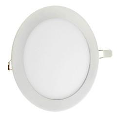 15W 75x2835SMD 900LM 3000K meleg fehér fény LED-es mennyezeti izzó (100-240V)