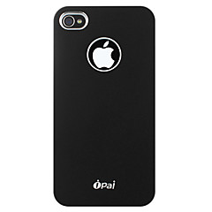 Hot Pressing Integrated Hard Case for iPhone 4/4S