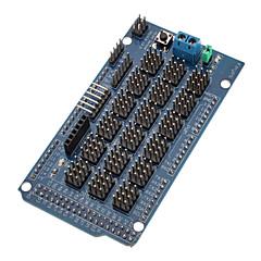 mega sensorafscherming v2.0 speciale uitbreiding sensor board voor (voor Arduino)