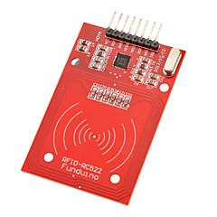 rc522 rfid-module voor de (voor Arduino)