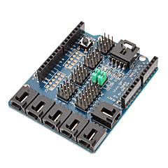 (Pour Arduino) module analogique numérique blindage de la sonde uno duemilanove v4