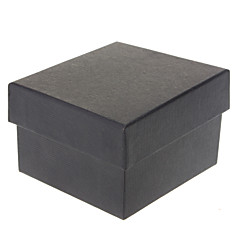 Carta Black Watch Box