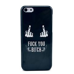 Baszd meg fekete kemény tok iPhone 5C