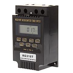 Tempo KG316T Micro-computador interruptor AC110V
