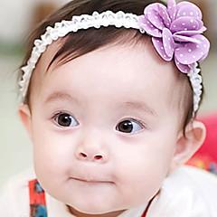 Lureme®Flower Lace Kid's Headbands