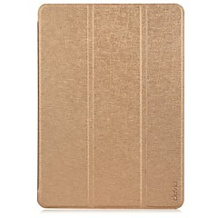 Business Style Elegant Full Body Leather Case for iPad Air (Assorted Colors)