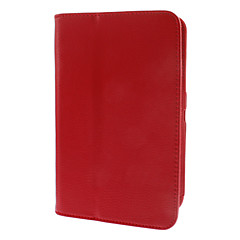 High Quality PU Leather Case Cover with Stand for Samsung Galaxy Tab2 7.0' P3100/P3110