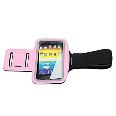 Workout Sports GYM Armband Capa Samsung Galaxy Note N7100 2 (cores sortidas)